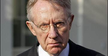 "Harry Reid to Asians: ""I Don't Think You're Smarter Than Everyone Else"" (Video)"