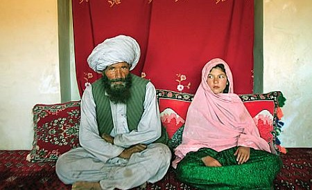 Iran child marriage