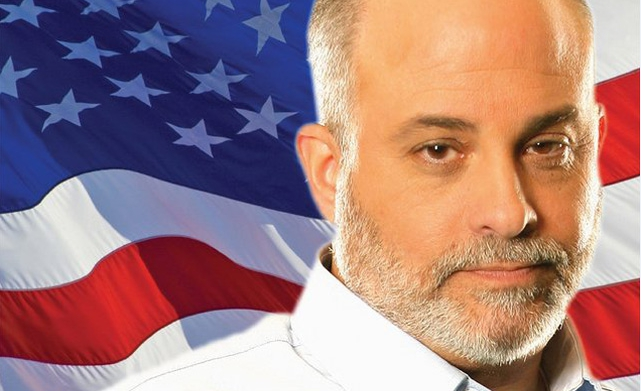 AUDIO: Mark Levin On Illegal Immigration Statistics… Illegals Taking The Jobs Americans Want