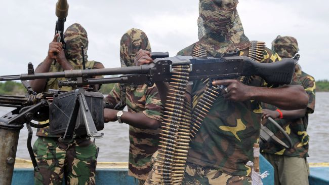 Boko Haram Islamists Slaughter Another 38 People – Torch Three Churches