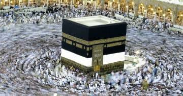 ISIS Promises to Destroy the Kaaba in Mecca