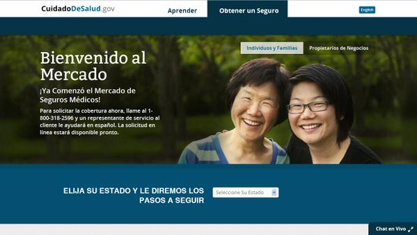 hispanic ocare