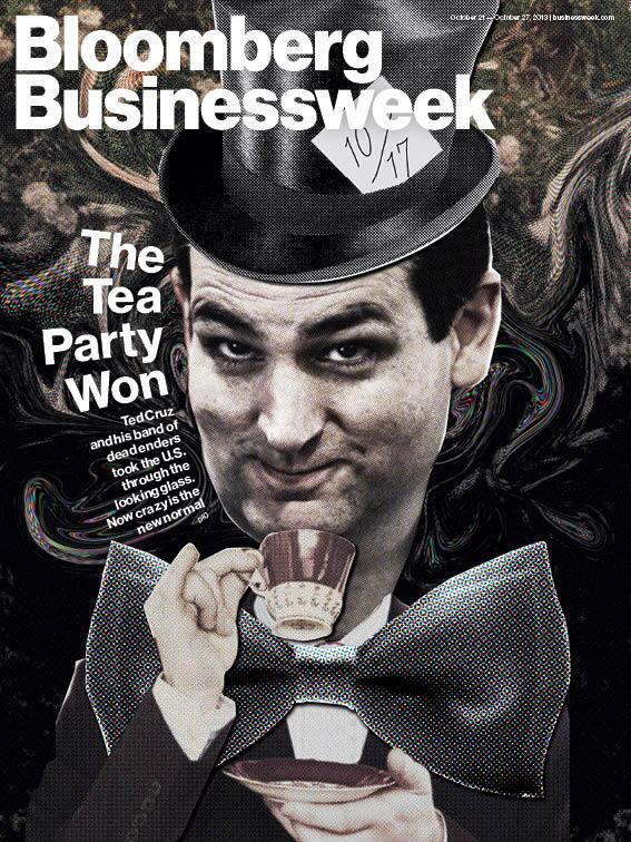 ted cruz mad hatter