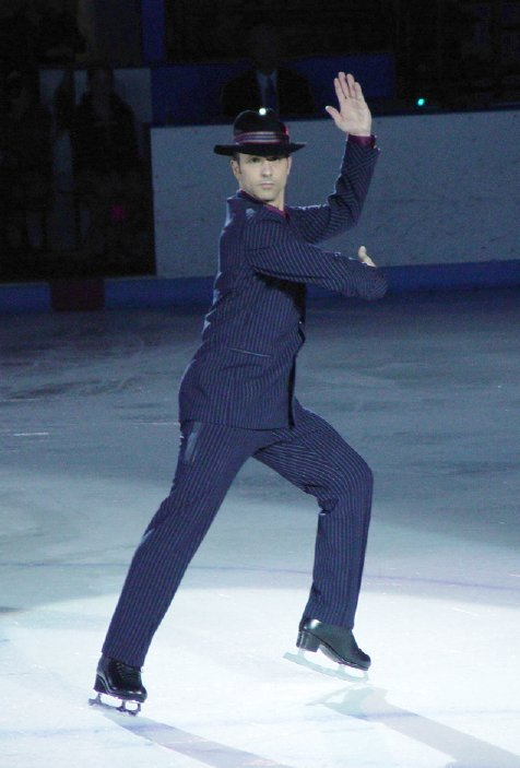 boitano skating
