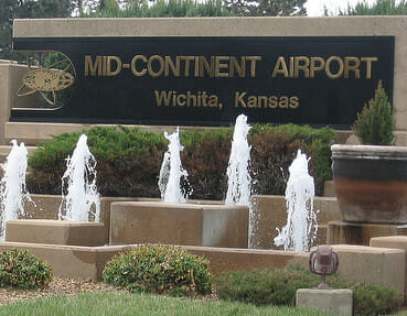 midcontinent airport