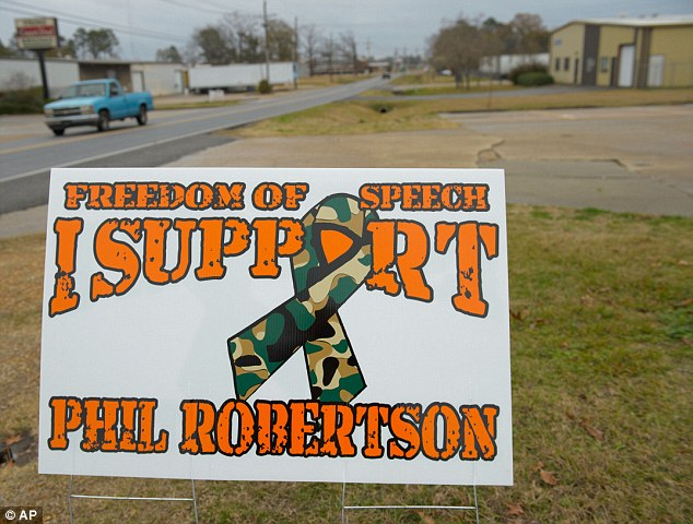 support robertson