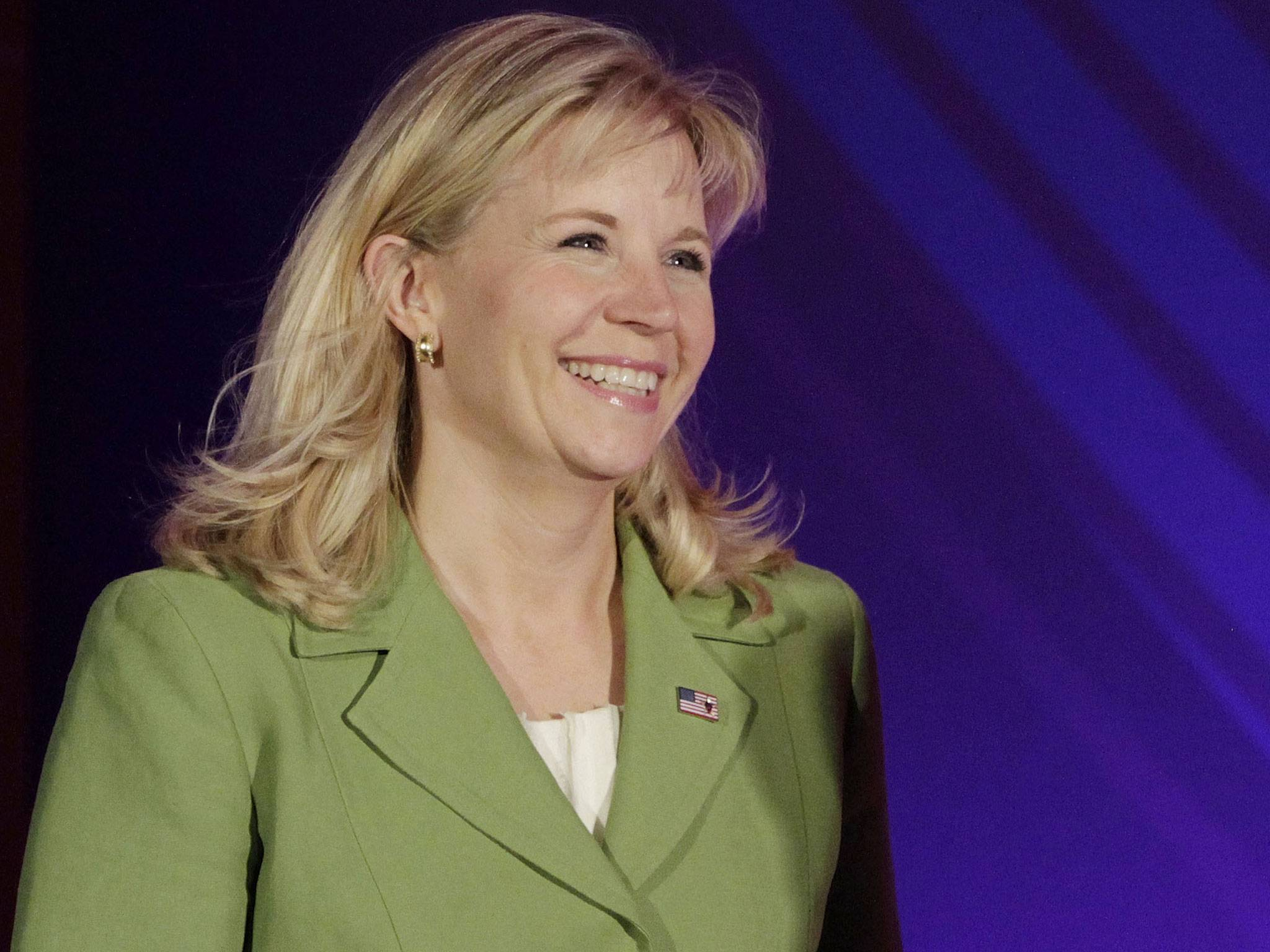 Popular Conservative Liz Cheney to Run for Congress