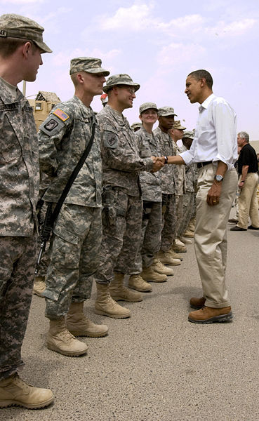 Senior UK Defense Adviser Blasts Obama: He Is Clueless About 'What ...