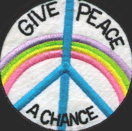 peace a chance