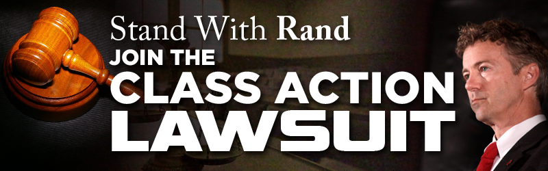 rand lawsuit