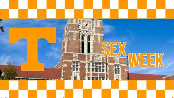 tennessee sex week