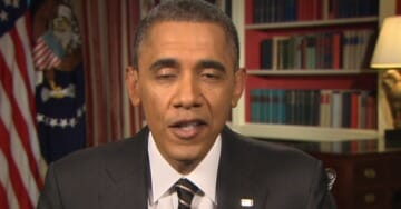 "Obama Chutzpah: ""We Are Better Off Now Than When I Took Office"""