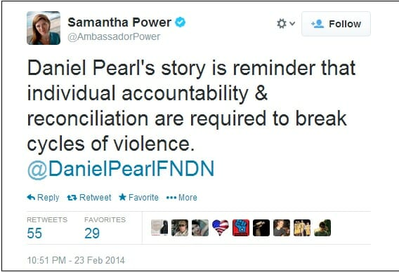 power pearl tweet