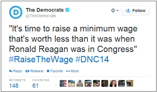 dem reagan congress