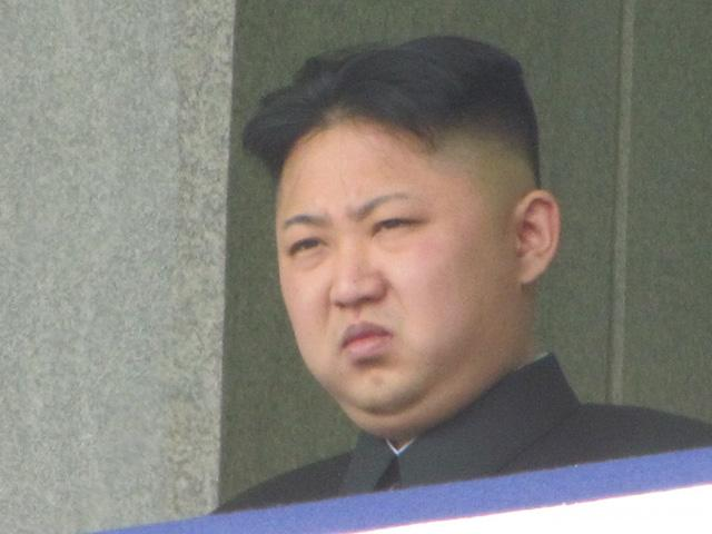 PyongYang Radio Broadcast 'Cold War Era-Type' Coded Message Early Friday