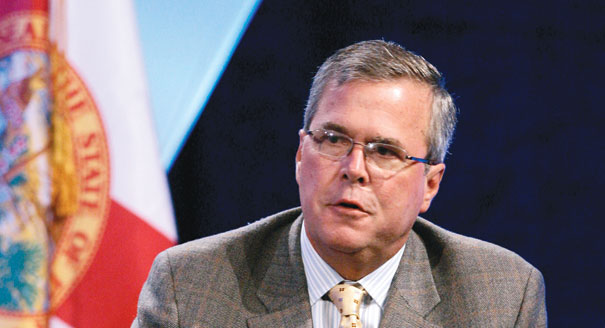 jeb bush  thinker