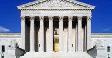 In Huge Defeat to Leftists, Supreme Court Rules in Favor of Ohio's Voting Roll Purge