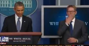 Must See>>> Jay Carney Blows Kiss to Media After Resignation (Video)