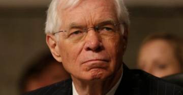 "WOW! Republican Sen. Thad Cochran: ""I'm Glad to Be Involved"" in Obamacare Effort"