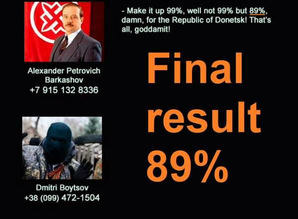 final result donetsk