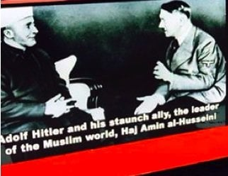 CAIR Cries Foul Over Latest Hitler Bus Ads In Washington DC
