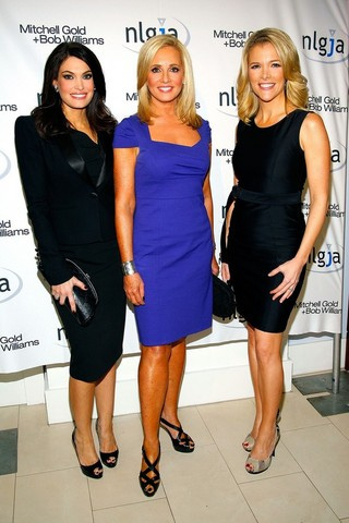 NLGJA's 15th Annual New York Benefit