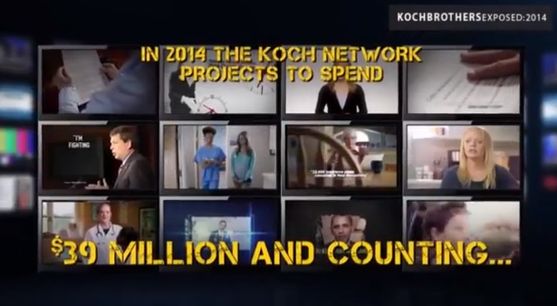 koch exposed