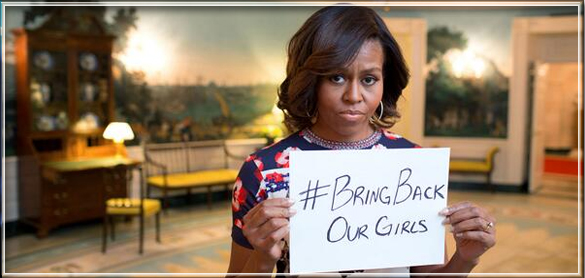 michelle girls nigeria
