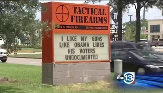 obama guns voters