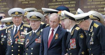 """PUTIN ISSUES WARNING: You Don't Want to Mess With Russia, """"We Are One of the Most Powerful Nuclear Powers"""" (Video)"""