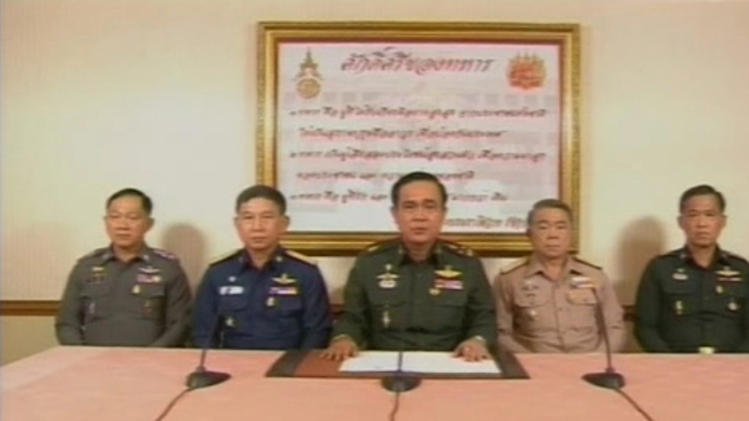 thailand tv coup
