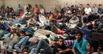 MEXICO COMPLAINS After Texas Announces Plans to Send National Guard to Border
