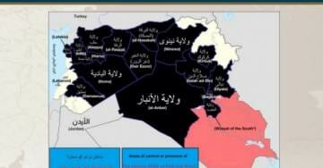 "Breaking: ISIS Imposes ""Jizya Tax"" On Iraq-Syria ""Caliphate"" & Chooses Abu Bakr as Caliph"