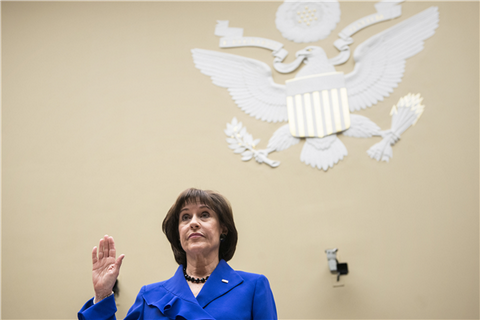 <em>Smoking Gun&#8230;</em> Lois Lerner Wrote Colleagues &#8220;No One Will Ever Believe Us&#8221; If Our Hard Drives Crashed