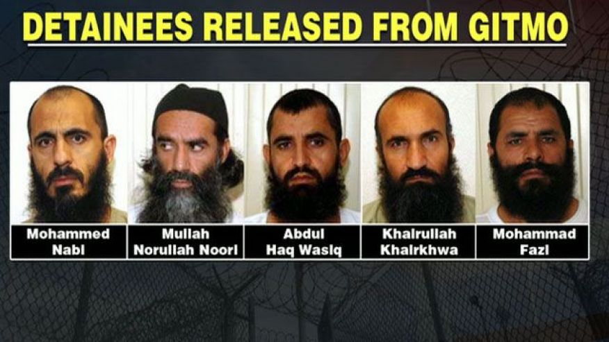 taliban dream team