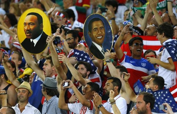 world cup obama