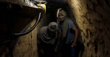 Report: MASSIVE PALESTINIAN SNEAK ATTACK Against Jewish State Planned For 12 Years