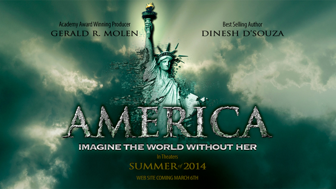 america the movie