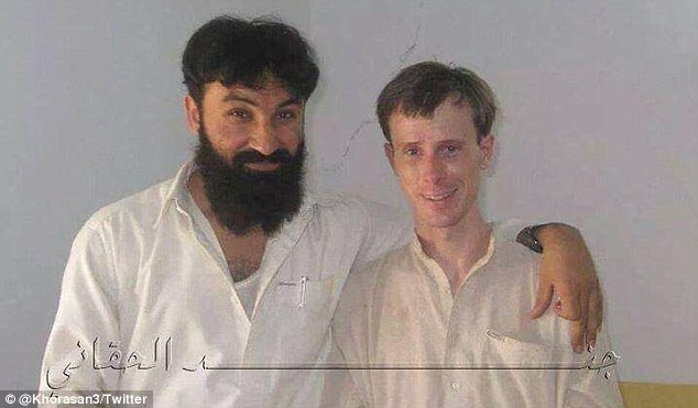 Deserter Bowe Bergdahl Says Taliban Tortured Him But Treated Him Better than United States