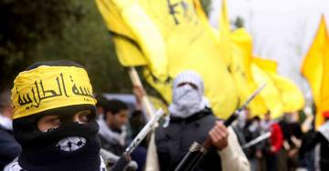 """Obama's Peace Partners """"Fatah"""" Threaten To Hijack Planes And Blow Up Airports"""