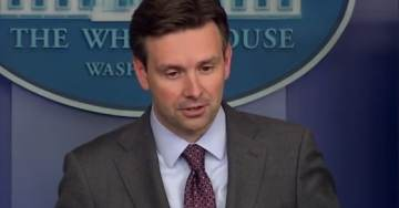 VIDEO=> Josh Earnest: Obama Will Veto Any Bill That Defunds Planned Parenthood