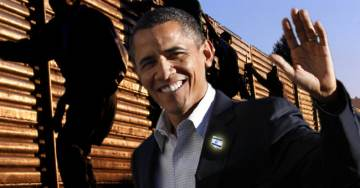 "Oops! Barack Obama in 2012: ""We Now Have a Humanitarian Crisis on the Border"" (VIDEO)"