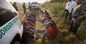 Breaking: Pakistanis With Links to Terror Captured at US Southern Border