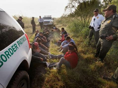 obama border patrol immigrants
