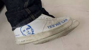 obama shoes illegals
