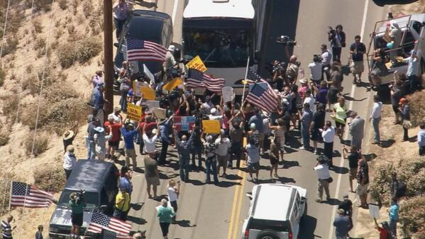 protest murrieta
