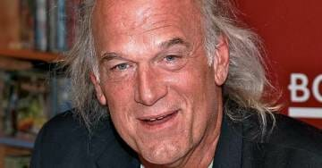"""Jesse Ventura on Lawsuit Victory: """"I'm Already Damaged. I Can't Go to a SEAL Reunion Anymore"""" (Video)"""