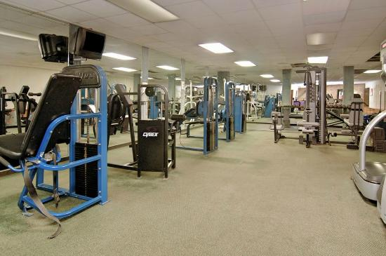 work out room palm aire