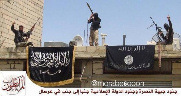 isis arsal