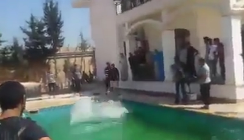 islamists tripoli pool